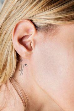 Tatuaggio dove farlo