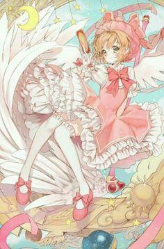 card captor sakura Part 9 - - Anime Image Cardcaptor Sakura, Syaoran, Sakura Sakura, Girls Anime, Anime Art Girl, Kawaii Art, Kawaii Anime, Manga Anime, Noragami Anime