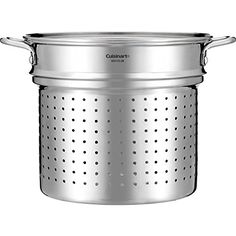 Cuisinart SS11228GB 12Quart Stainless Steamer Insert -- See this awesome image @