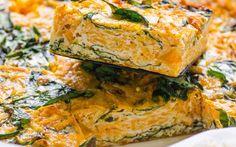 15 Fabulous Egg Bake Recipes for summer!