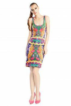 Mid Scuba - Flamingos | Mackenzie Mode http://www.mackenziemode.com.au/catalog/scuba/mid-scuba-flamingos