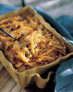{mac 'n' cheese french style} Vegetarian Recipes, Cooking Recipes, Lyonnaise, Macaronis, Pasta, Food Trends, 20 Min, French Food, Lasagna