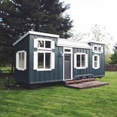 55 best tiny houses images in 2019 tiny homes little houses rh pinterest com