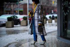 Le 21ème / Liz Uy   New York City  // #Fashion, #FashionBlog, #FashionBlogger, #Ootd, #OutfitOfTheDay, #StreetStyle, #Style
