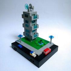 microscale condo (untwisted) | by JETfri