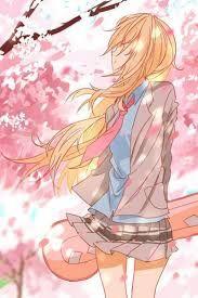 Miyazono Kaori | Shigatsu wa kimi no uso | your lie in april