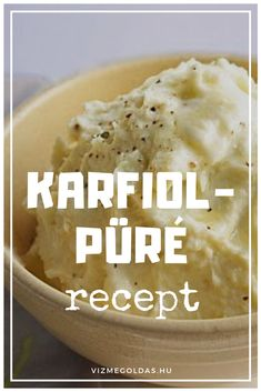 Mashed Potatoes, Paleo, Food And Drink, Healthy Eating, Healthy Recipes, Dinner, Ethnic Recipes, Diets, Whipped Potatoes