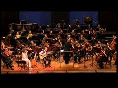 The Beatles, tributo sinfónico. 50 años de historia interpretados por la Orquesta Filarmónica de Medellín acompañada por Claudia Gómez (voz y guitarra) y Jul...