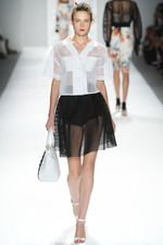 Milly Spring 2014 Ready-to-Wear Collection on Style.com: Complete Collection