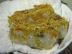 Calendula & Oatmeal