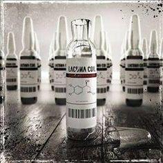 """L'album dei #LacunaCoil intitolato """"Dark Adrenaline""""."""