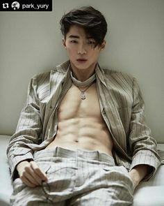 New Fashion Mens Korean Summer 40 Ideas Sexy Asian Men, Cute Asian Guys, Asian Boys, Cute Guys, Sexy Men, Korean Boys Hot, Korean Summer, Korean Boys Ulzzang, Korean Men