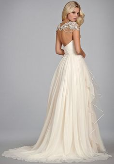 Hayley Paige Wedding Dresses - The Knot
