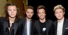 Who Is Your One Direction Style Partner?   PlayBuzz