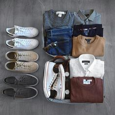 Build A Perfect Capsule Wardrobe, Our Guide Will Help