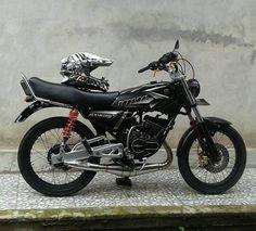 30 Gambar Rx King Terbaik Sepeda Motor Kendaraan Dan Motor