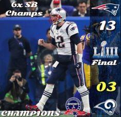 Football Memes, Football Players, Super Bowl Final, Superbowl Champions, Sports Figures, Tom Brady, New England Patriots, Champs, Nfl
