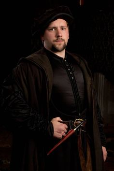 The real Wolf Hall; the history of the Cromwell family.