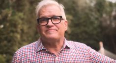 Actor, comedian, game show host and former U.S. Marine Drew Carey is throwing…