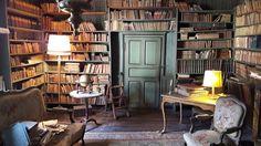 W Belgii odkryto prywatną biblioteczkę sprzed ponad 200 lat | Booklips.pl