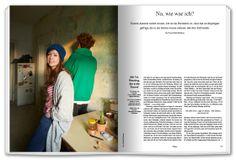 Na, wie war ich? Unsere Autorin traf alle ihre Exfreunde. Hier gibt's alle weiteren Themen im Überblick: http://blog.neon.de/2014/03/neon-042014/