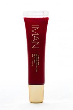 Lavish  - Gloss Lip Shine -  Iman Cosmetics