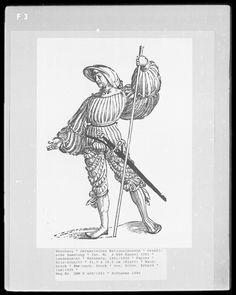 Ландскнехты С Бильдиндекса ::: РАЗНОЕ » Оружие / армия / фото 17597292 1120 x 1400 io.ua