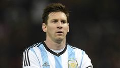 Messi desperate for national silverware