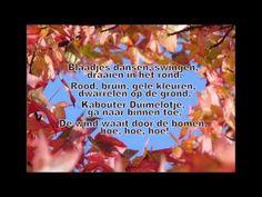 herfstswing - YouTube
