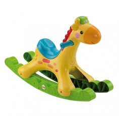 Check out the Fisher-Price Rockin' Tunes Giraffe at the official Fisher-Price website. Explore all Fisher-Price toys and gear now! Little Man, Little Ones, Baby Toys, Kids Toys, Baby Play, Fisher Price Toys, Mattel, Disney, Cute Babies