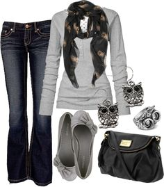 """""""Let It Snow"""" by w3ndy96 ❤ liked on Polyvore"""