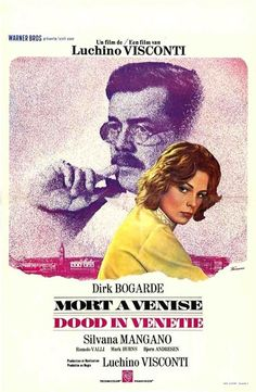 Death in Venice. 1971. Directed by Luchino Visconti.
