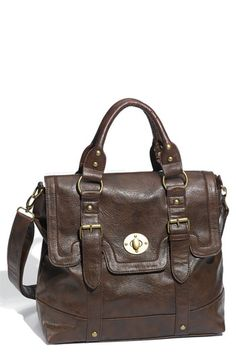 Marais Lady Satchel $40.00