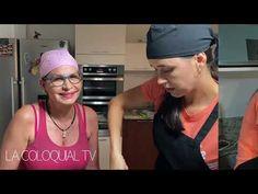 Cómo hacer pan de jamón - YouTube Venezuelan Recipes, Venezuelan Food, Canal E, Baseball Hats, Youtube, How To Make, Ham Loaf, Baseball Caps, Caps Hats