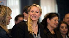 Sondage: Marion Maréchal-Le Pen distance Christian Estrosi en Paca
