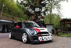 MINI by M7 (alter ego)