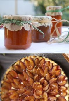 Die besten Pflaumen-Rezepte - von Marmelade bis Kuchen! Hier findest du sie: http://www.gofeminin.de/kochen-backen/pflaumen-rezepte-d53843.html