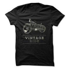 Vintage Ride T Shirts, Hoodies, Sweatshirts. BUY NOW ==►…