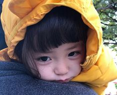 Alert, Chaeya in my Feeds ! Cute Asian Babies, Korean Babies, Asian Kids, Cute Baby Boy Images, Cute Baby Pictures, Cute Little Baby, Little Babies, Baby Kids, Cute Babies Photography