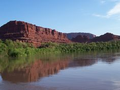 canyon lands USA