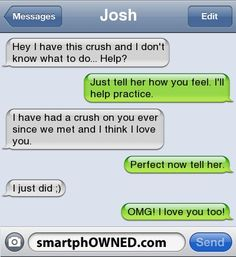 Page 21 - Autocorrect Fails and Funny Text Messages - SmartphOWNED-- aww:)