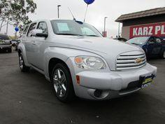 Used 2010 Chevrolet HHR LT SPORT WAGON 4D for sale in CHULA VISTA, NATIONAL CITY, ESCONDIDO, OCEANSIDE, SAN DIEGO - Karz Plus-Escondido - Escondido California - 3GNBABDB5AS569280