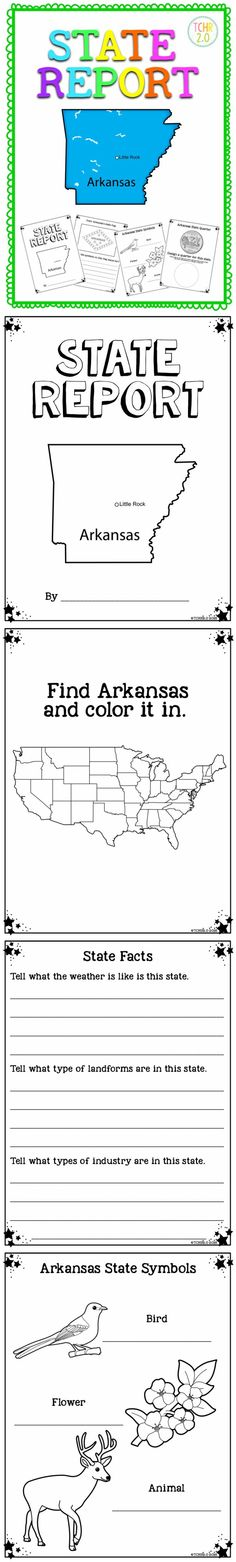 95 Best Geography Arkansas Images On Pinterest In 2018 States And