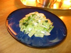 This is a little different from most coleslaws because it is vinegar based and has feta cheese in it. I love the slaw at Zoes so I tried to re-create it and think I came pretty close. Not sure of the exact measurements so I just estimated them on here. Great for as a side for a BBQ. The cook time includes refrigeration.