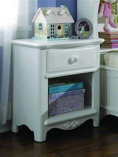 Lea Furniture-Haley Nightstand