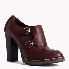 Tommy Hilfiger Gracie Shoe. Part of our Tommy Hilfiger women's footwear collection.