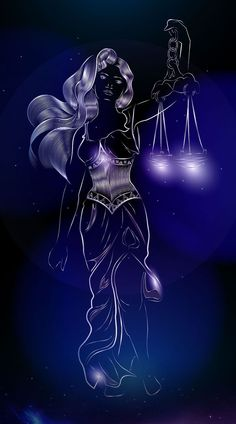 Gracious, fair, and balanced Libra is social and popular! Ruled by Venus, Libra is a loving sign that focuses on partnership and the needs of others. Libra Love, Virgo And Libra, Libra Zodiac, Zodiac Art, Zodiac Signs, Libra Symbol, Virgo Constellation Tattoo, Libra Tattoo, Arte Libra