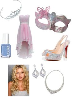 """""""masquerade party 1"""" by kathryloves1d ❤ liked on Polyvore"""