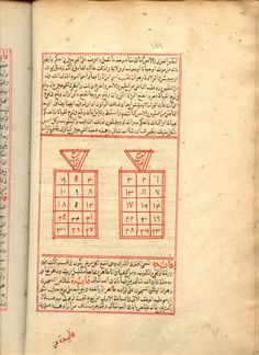 Ahmad ibn 'Ali ibn Yusuf al-Buni | Shams al-Ma'arif al-Kubra (Sun of the Great Knowledge), which is one of the most widely read medieval treatises on talismans, magic squares and occult practices (13th c. grimoire)