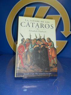 Libro LA SANGRE DE LOS CATAROS de Elizabeth Chadwick